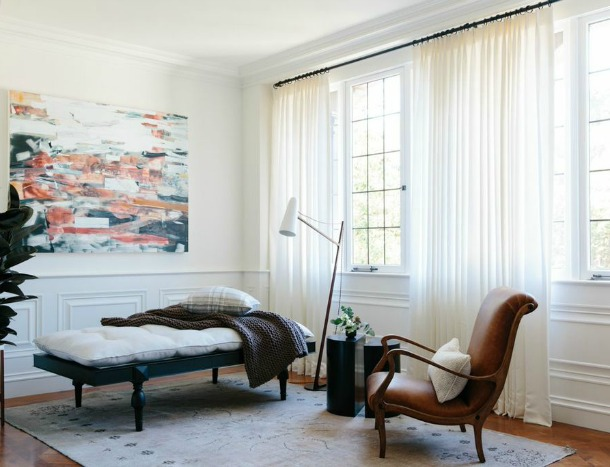 His Study by Brittany Haines San Francisco Decorators Showcase