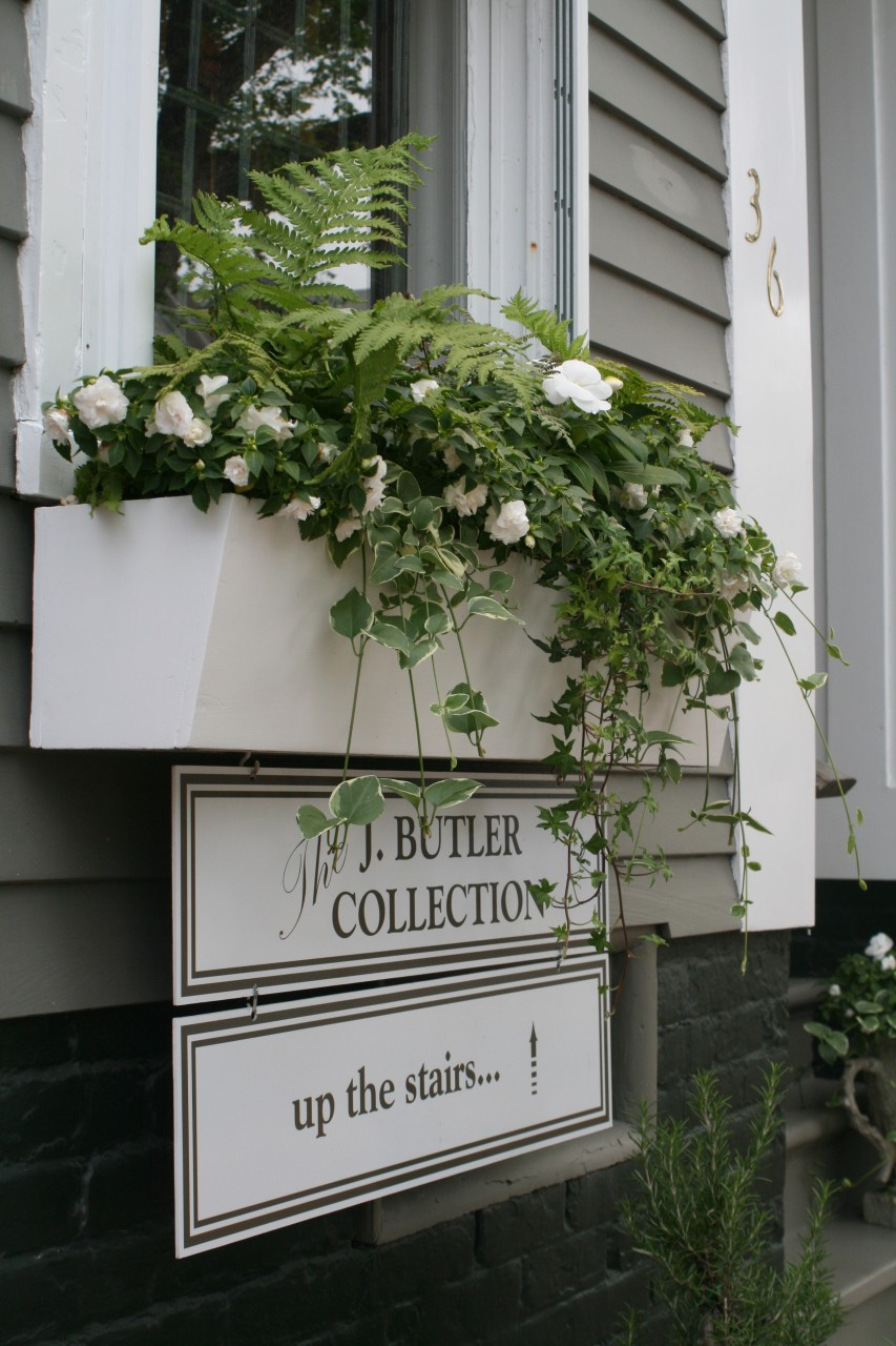 J. Butler Collection Opens its Doors...
