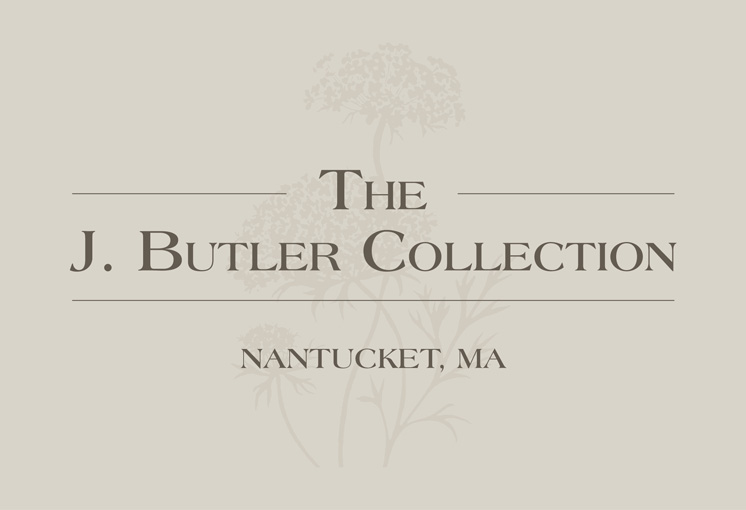 TheJButlerCollection Logo