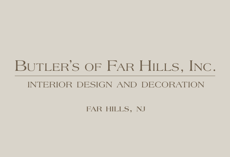 butlers of far hills logo