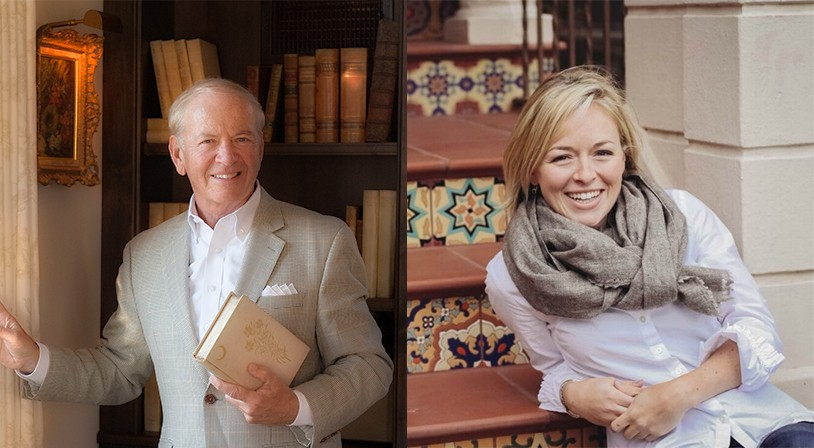 Two Generations of Design - Up Close and Personal with Jeffrey and Brittany Haines